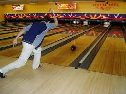 bowling