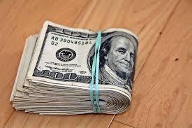 mazzo di soldi