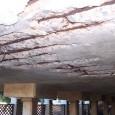 sabbiatura muri