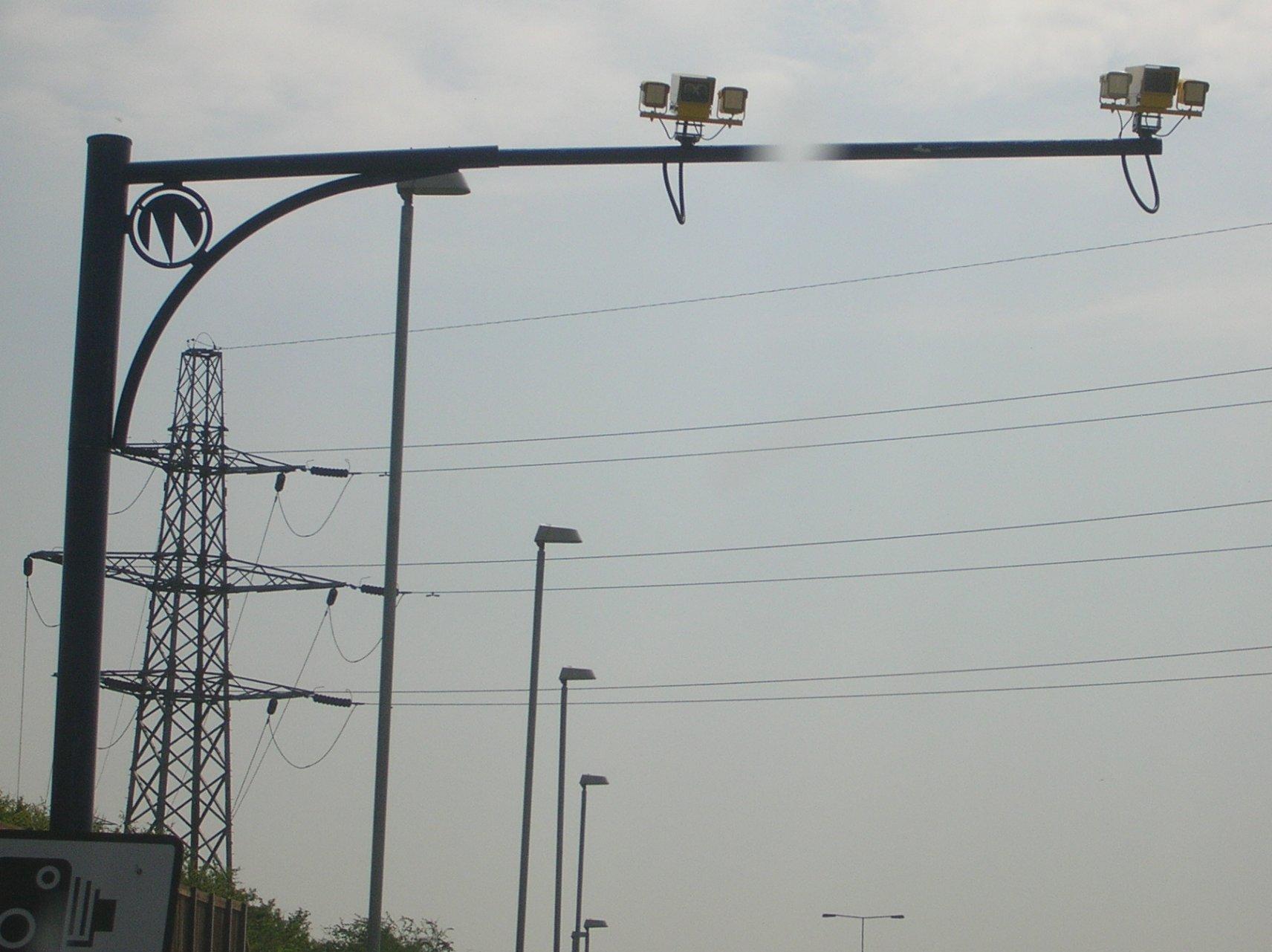 telecamere stradali