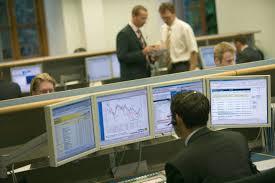 trading lavoro