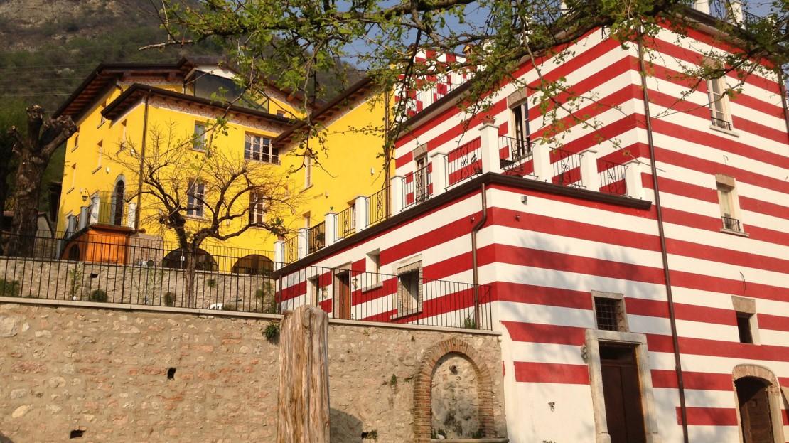 1 Villa-Bissiniga
