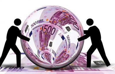 sfera denaro
