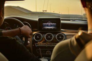automobile guida