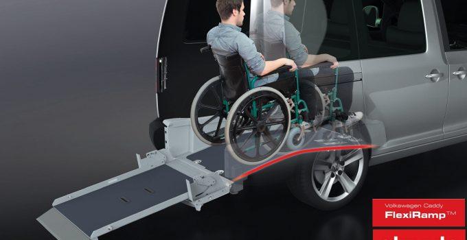 auto disabili